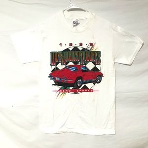 1998 Hot August Nights T-shirt